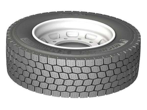 Грузовая шина Michelin X MULTIWAY 3D XDE 315/70R22,5 154/150L ...