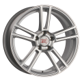 1000 Miglia MM1002 8x18 5x112 ET35 66,6 Matt Anthracite