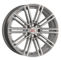 1000 Miglia MM1005 7,5x17 5x112 ET45 66,6 Matt Anthracite